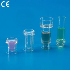 'Hitachi' AUTO-ANALYSER (Sample) CUPS PS 2 ml Pkt of 1,000