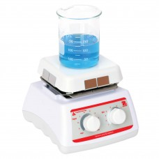 Mini Hotplate & Stirrer