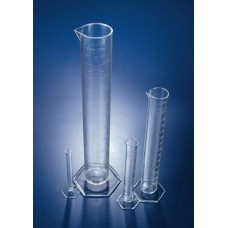 AZLON 2000ML TPX MEASURING CYLINDER
