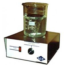 Magnetic stirrer SEM 105 H X 200 W X 200 D MM
