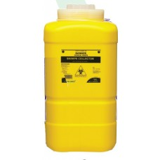 Lid Ins (Large) - Yellow,19LT,1only